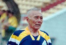 тимур сегизбаев